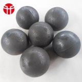 China Supplier 70mm Good Hardness Casting Steel Ball for Mines