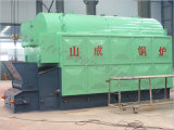 Corn Stalk Fired Boiler