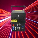 Outdoor Animated Laser Light Show 2X4 mm Cool White IP44 2 Years Warranty