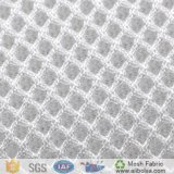 A1714 Permeable Sandwich Mesh Fabric and Shoes Materials
