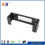 2u to 6u Steel Wall Mounting Bracket Rack for Networking