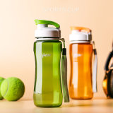 Wholesale 560ml BPA Free My Plastic Sports Drinking Water Bottle