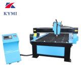 Stainless Steel Copper Aluminum CNC Plasma Metal Cutting Machine