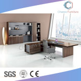 Wholesale Wooden Manager Table Luxury Office Desk (CAS-MD18A68)