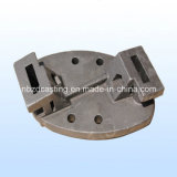 OEM Investment Steel Casting for Agricultural Machine