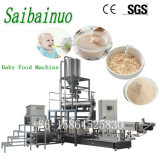 Nutrition Instant Powder Baby Food Machine