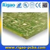 Rigid Multilayer PCB, Single Layer, Double Sided, for Electronic Products From Maufacturers