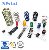 Custom Coiled Metal Compression Spring