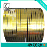 Bright Finished Tin Can Material Electrolytic Tinplate Strip