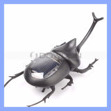 New Arrival Electrical Plastic Solar Powered Beetles Toy for Children