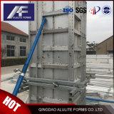 Shear Wall Structure Building Materials Aluminium Formwork Panel