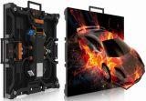 P4.81mm Intelligent Spider Rental LED Display with Best Design