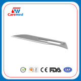 Medical Supply Disposable Stainless Steel Surgical Blade