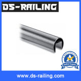 Stainless Steel Slot Tube, Slotted Tubing, U Channel Tube