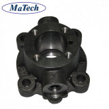 Foundry Precision Casting Ductile Cast Iron Valve Body