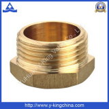 Brass Busing Fitting with Bsp Thread (YD-6002)