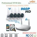 960p Wireless Camera NVR Kits Network Camera WiFi IP Zoom