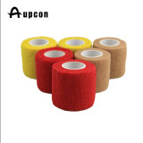 Wholesale Wrap Nonwoven Self Adhesive Colored Elastic Bandage