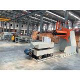 Hydraulic Steel Coil Loading Car Lifting Electric Coil Transfer Car