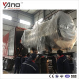 Wholesale Alibaba China Fire Tube 3-Pass Industrial Oil and Gas Fuel 1ton Steam Boiler