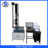 Material Universal Tensile Strength Testing Machine with SGS