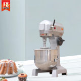 Hot Sale Bakery Equipment Egg Mixer 10L Planetary Mixer for Cake Pizza