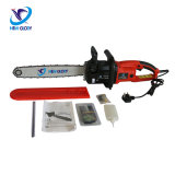 High Quality Garden Tool Cheap Portable Mini Electric Chain Saw