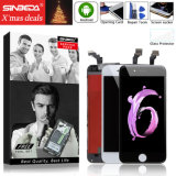 Sinbeda Best Prices Mobile Phone LCD for iPhone 6 6plus LCD Touch Screen Digitizer Assembly