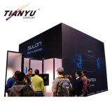 10FT X 20FT Portable Trade Show Used Promotional Exhibition Booth