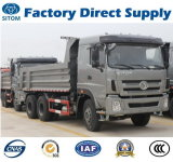 D01701s Sitom 20t 6X4 Stocked Discount Heavy Duty Tipper / Dumper / Dump Truck (Non Used Mini HOWO FAW Sinotruk Isuzu Beiben Pick up light Cargo Tractor)