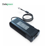 42V 4A-6A Electric Vehicle Portable Home Battery Charging for Motorcycle Segway Battery Pack Charger