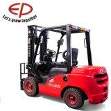 2.5t Diesel Forklift Truck with Best Price