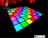 Homei Colorful Seamless Dance Floor for Garden Dyeing Dance Board