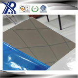 No. 4 Surface 316L 4'x8' FT Stainless Steel Sheet Price