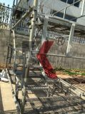 China Factory Supply High Quality HK Scaffolding Double Guardrail for Construction Sales