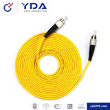 Sc LC FC St APC/Upc Chinese Manufacture Supply Good Price Jumper Cables FTTH Drop Cable Patch Cord
