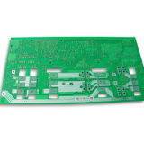 Low Price 0.1mm Board Thickness Rigid Fr4 PCB Circuit Board of Electronics Product