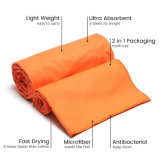 High Absorb Quick Dry Microfiber Suede Sport Towel Gym