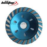D100mm Cheap Glass Grinding Wheel for Granite Stone