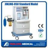 Jinling-850 Standard Model Anesthesia Machine with Ce Certificate