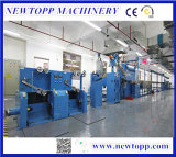 High Precision Extruding Machine for Physical Foaming Cable