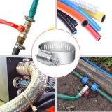 Agriculture Plastic Layflat Hose Connector Hose Pipe Fittings