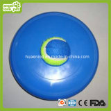 Dog Custom Plastic Outdoor Flying Frisbee Pet Toy