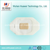 Waterproof Transparent Wound Care Dreesing Medical Products Supply