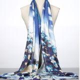 New Cashmere Modal Digital Printed X Large Shawl for Ladies Beach Fashion Accessory
