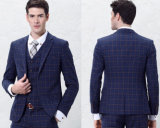 Splice Mens Coat Pant Designs Wedding Suit with Great Price
