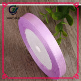 Wholesale High Quality 100% Polyester Single Faced Satin Ribbon Tape