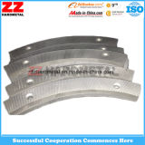 Special Tungsten Carbide Strips with Special Grade