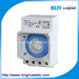 Types of Timer Switch, 220 Volt Timer Switch