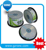 Compatible with Adhesive Labels Printable CD Blank